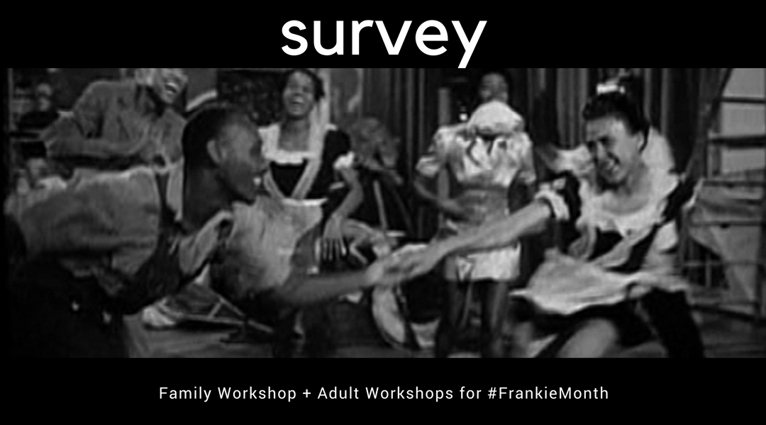 Gauging Interest for a Family Event + Adult Workshops in May